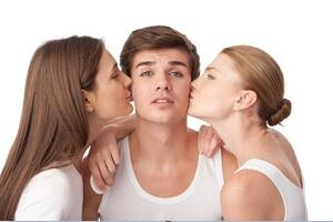 Threesome Dating or Threesome Hookup Relationship