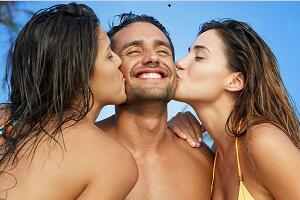 The Keys to Find Your Ideal Unicorn in Threesome Dating Sites